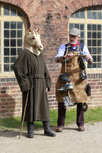 Dennis Richardson Horses Mouth Project 11th April 2015 (18)